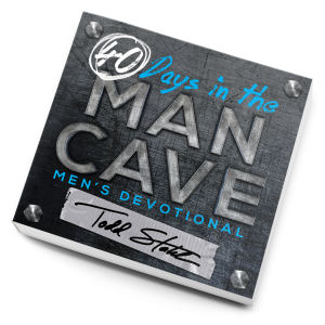 Man Cave - Word Alive