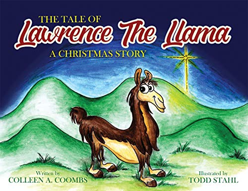 lawrence the llama